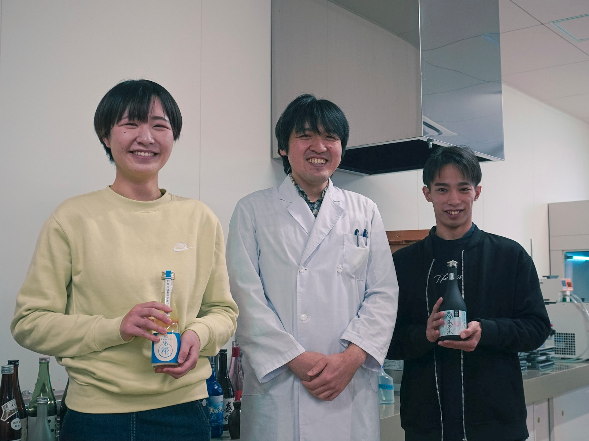 Discover the unknown fermentation world! Beppu University's product development report created through collaboration between universities and companies